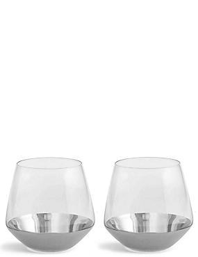 2 Pack Bellagio Tumblers