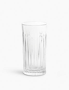 Timeless Glass Hi Ball