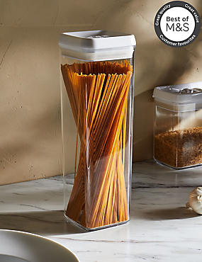 Flip Lock-Tight Storage 1.9L Tall