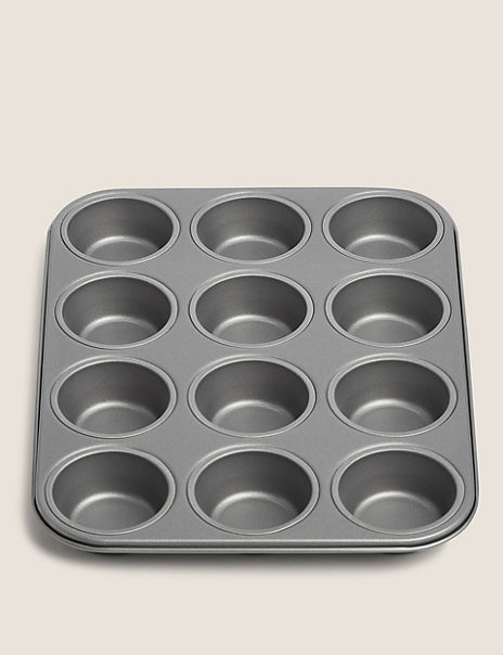 12 Cup Yorkshire Pudding Tray