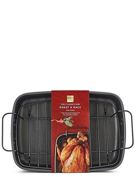 Essential Roast & Rack