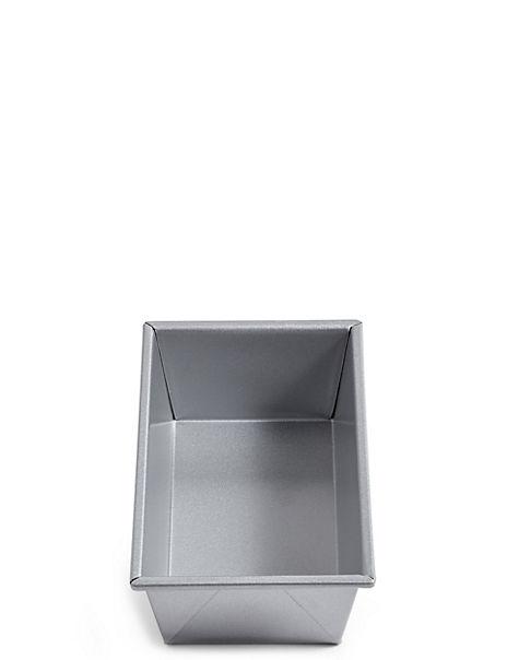 2Lb Folded Edge Loaf Tin