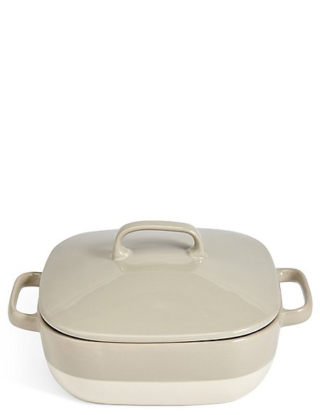 2.5 Litre Casserole Dish