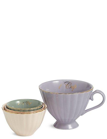 Vintage Measuring Cups