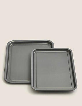 2 Pack Oven Tray