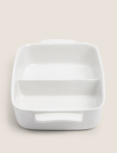 Ceramic Divided Roaster