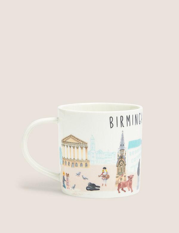 Birmingham-mok