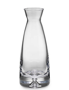 Soho Bubble Base Carafe 75cl