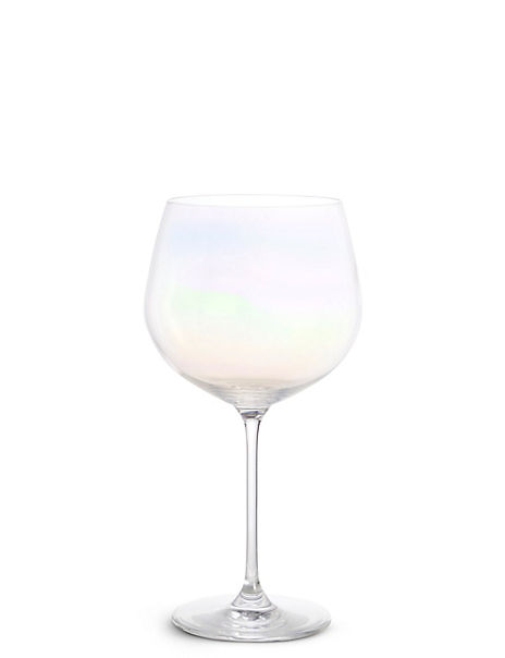Lustre Gin Glass