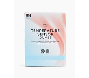 Temperature Sensor 4.5 Tog Duvet