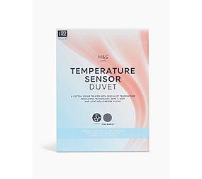 Temperature Sensor 10.5 Tog Duvet