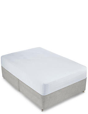 Anti-Allergy Deep Fitted Sheet
