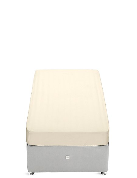2 Pack Wriggle Resist™ Fitted Sheets