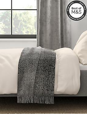 Comfortably Cool Cotton & Tencel® Blend Duvet Cover