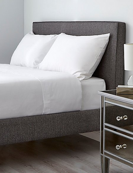 Comfortably Cool Cotton & Tencel® Blend Duvet Cover