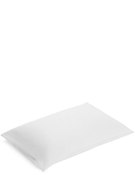 Comfortably Cool Cotton & Tencel® Blend Standard Pillowcase