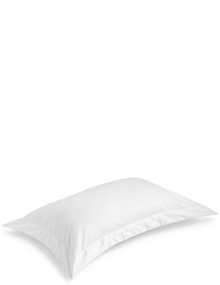 Comfortably Cool Cotton & Tencel® Blend Oxford Pillowcase