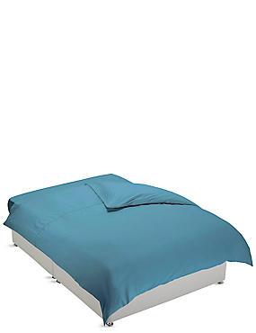 Non-Iron Pure Egyptian Cotton Duvet Cover