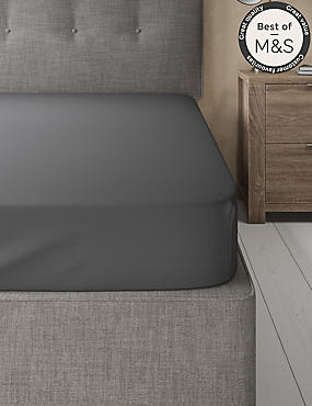 230 Thread Count Non Iron Luxury Egyptian Cotton Bed Linen