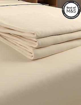 Non-Iron Pure Egyptian Cotton Flat Sheet