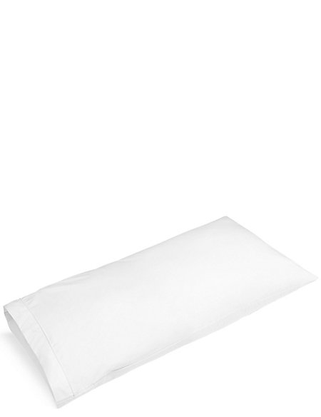 Egyptian King Size Pillow Case