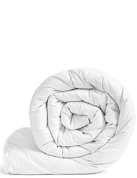 Goose Feather & Down 10.5 Tog Duvet