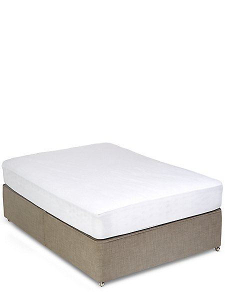 Terry Waterproof Extra Deep Mattress Protector