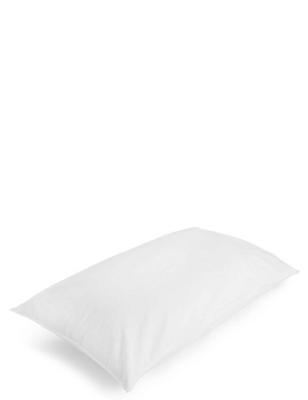 Washed Cotton Housewife Pillowcase