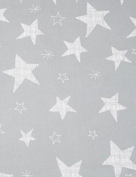Giant Star Bedding Set