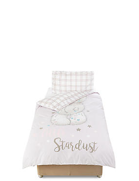 Tatty Teddy Printed Bedding Set