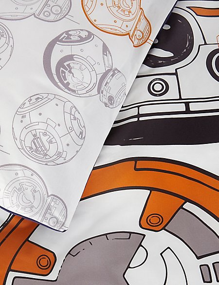 Star Wars™ BB-8™ Bedset