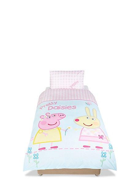Peppa Pigu0026trade; Bedding Set