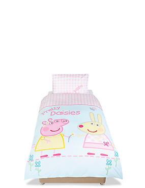 Peppa Pig™ Bedding Set
