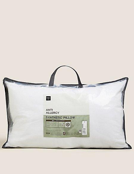 Anti Allergy Medium Pillow