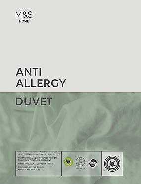 Anti Allergy 4.5 Tog Duvet