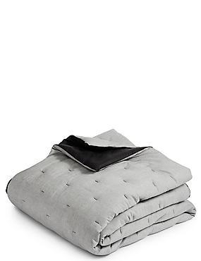 Copenhagen Bed Throw
