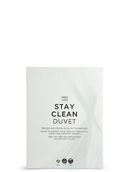 Stay Clean 4.5 Tog Duvet