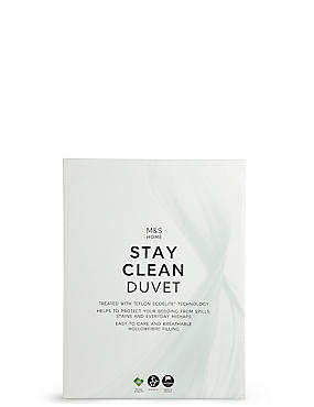 Stay Clean 4.5 Tog Duvet