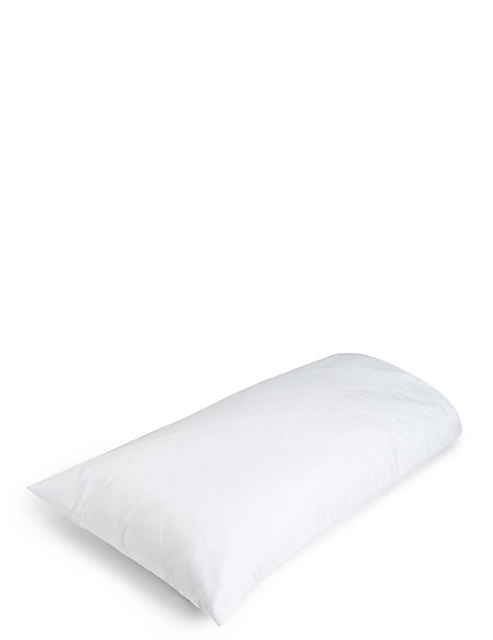 Stay Clean Pillow Protector
