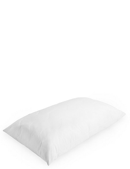 Stay Clean Firm Pillow