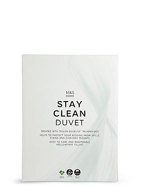 Stay Clean 13.5 Tog Duvet