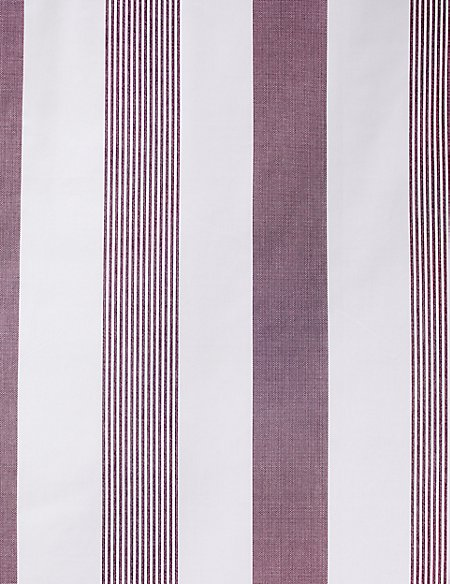 Hadley Striped Bedding Set