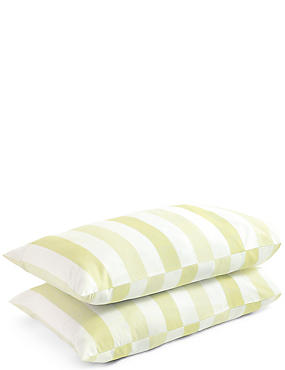 Hadley Pillowcase Set