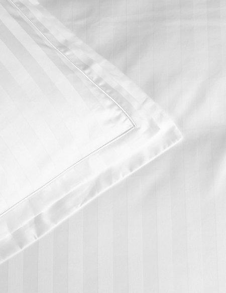Double Cuff Bedding Set