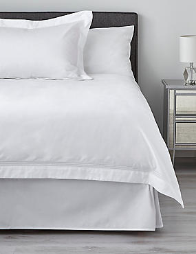 750 Thread Count Luxury Supima Cotton Sateen Linen