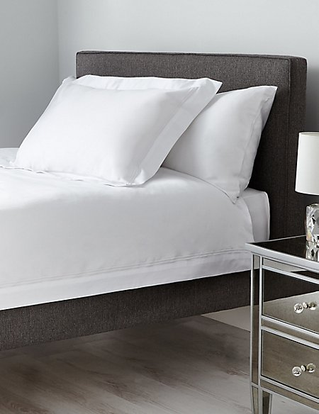 750 Thread Count Luxury Supima® Cotton Sateen Duvet Cover