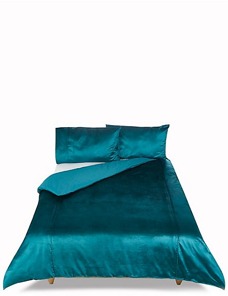 velvet bedding set - Velvet Bedding