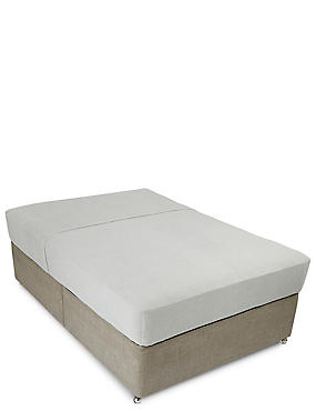 Pure Cotton Brushed Flat Sheet