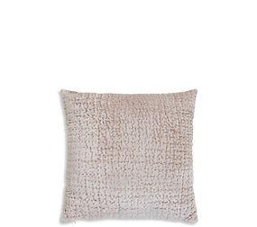 Velvet Stitch Cushion