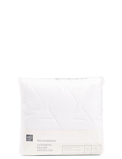 Bounceback Soft Touch Pillow Protector